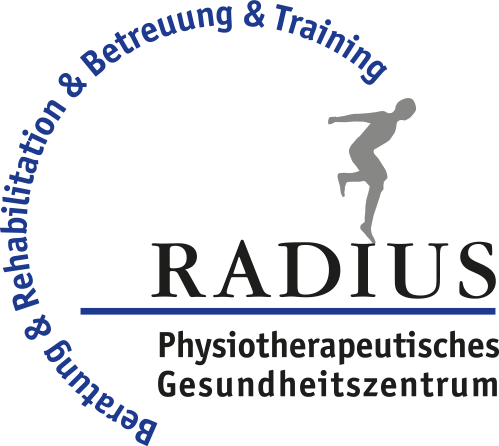 Radius Physiotherapeutisches Gesundheitszentrum